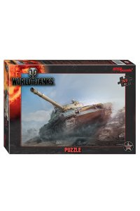 160 World of Tanks (Wargaming)