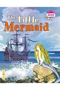 Русалочка. The Little Mermaid (на английском языке)