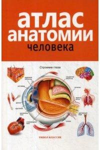 Атлас анатомии человека. 2-е изд., доп. и перераб