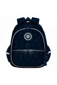 RAz-187-3 Рюкзак школьный (/2 синий)