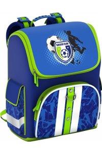 ранец раскладной Soccer Club ( модель Light )