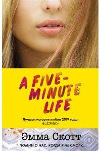 Скотт Э. Пять минут жизни