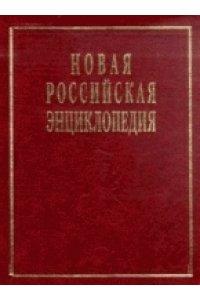 Новая Российская энциклопедия. В 12 томах. Том 7(1). Интонация-Казарес