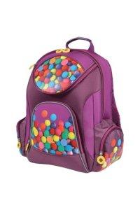 Рюкзак школьный полужесткий