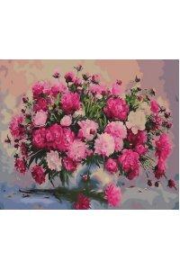 GX34010 Букет садовых цветов