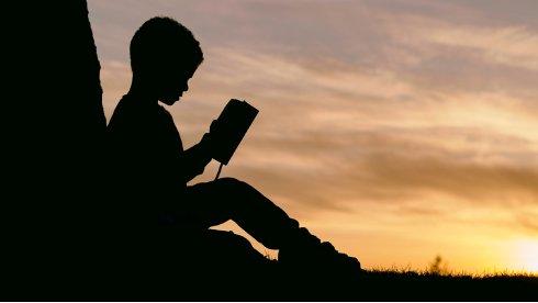 Летнее чтение в начальной школе!