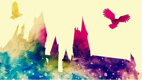 Как зародилась Вселенная Гарри Поттера?