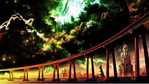 2 января отмечается день научной фантастики
